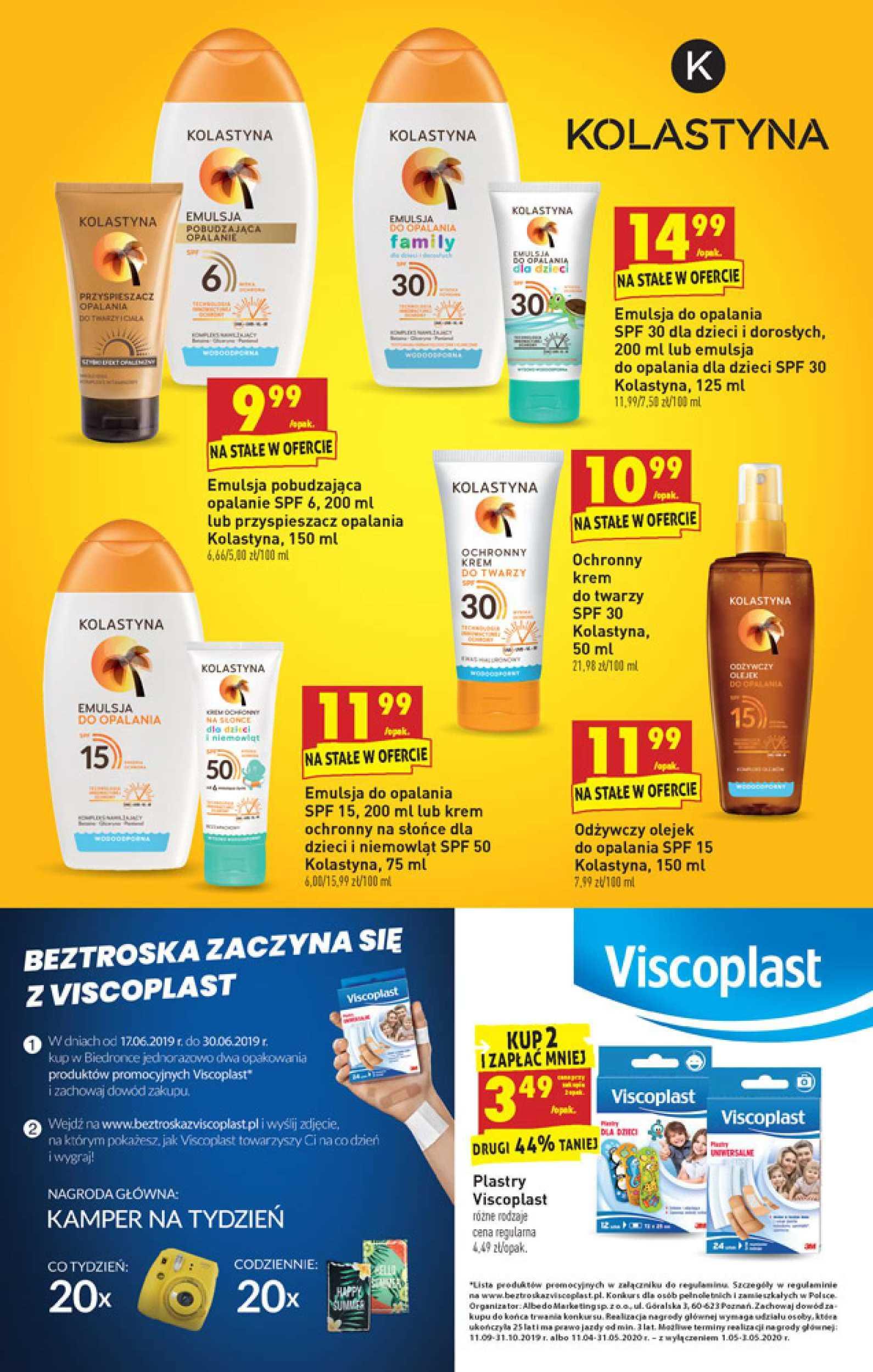 Gazetka / strona 58 z 72