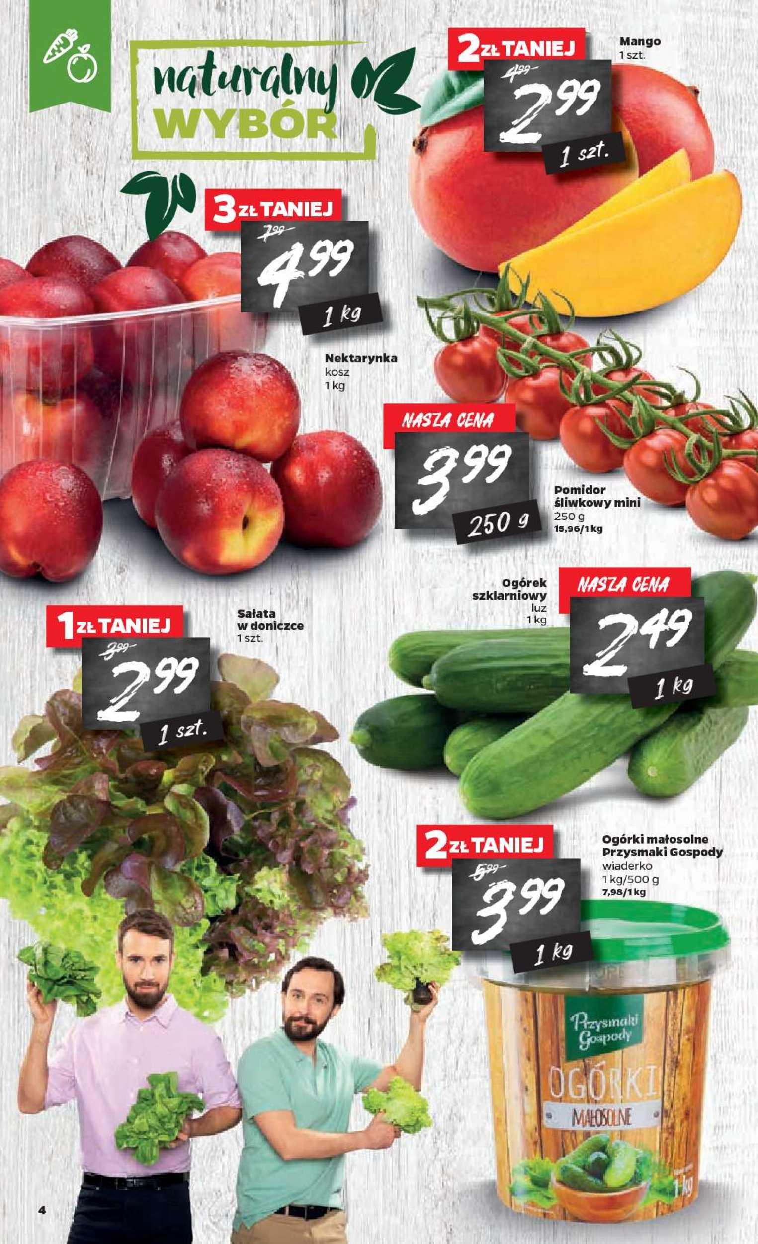 Artykuły spożywcze / strona 4 z 16