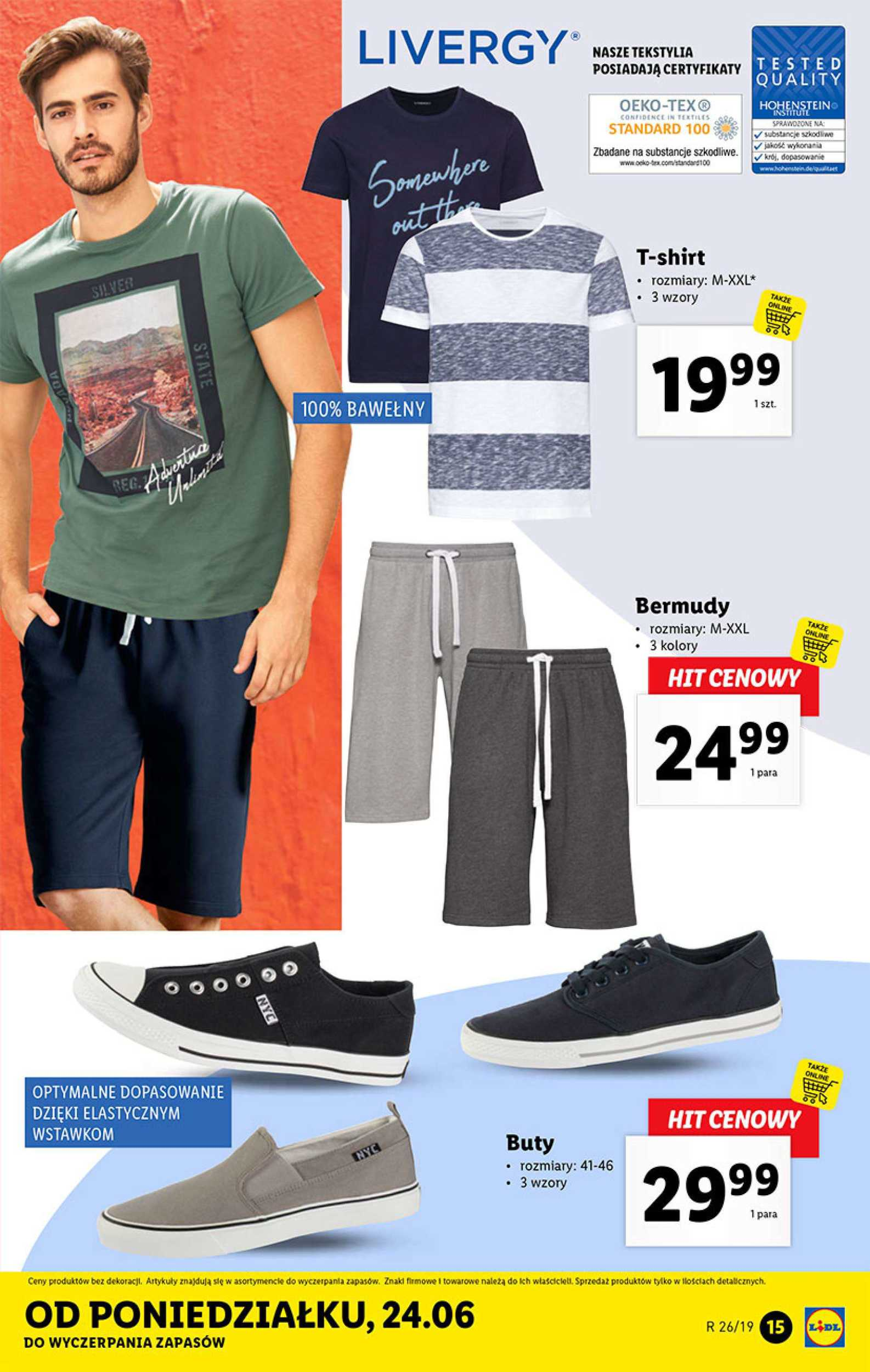 Gazetka / strona 15 z 40