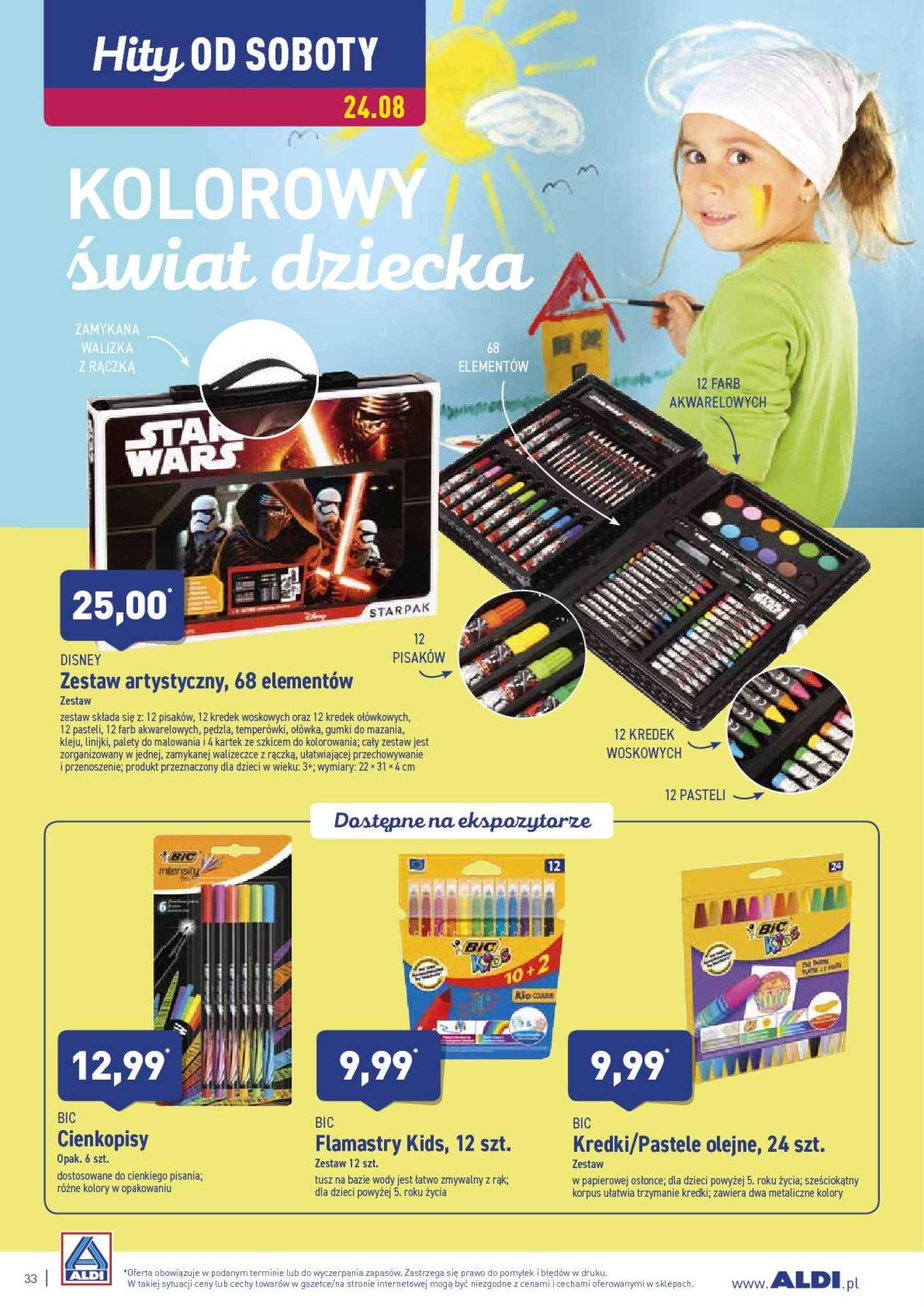 Gazetka / strona 33 z 35