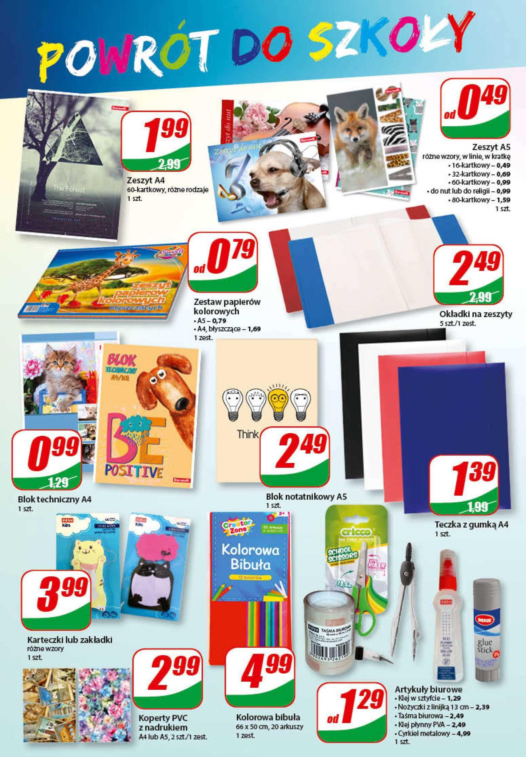 Gazetka / strona 14 z 18