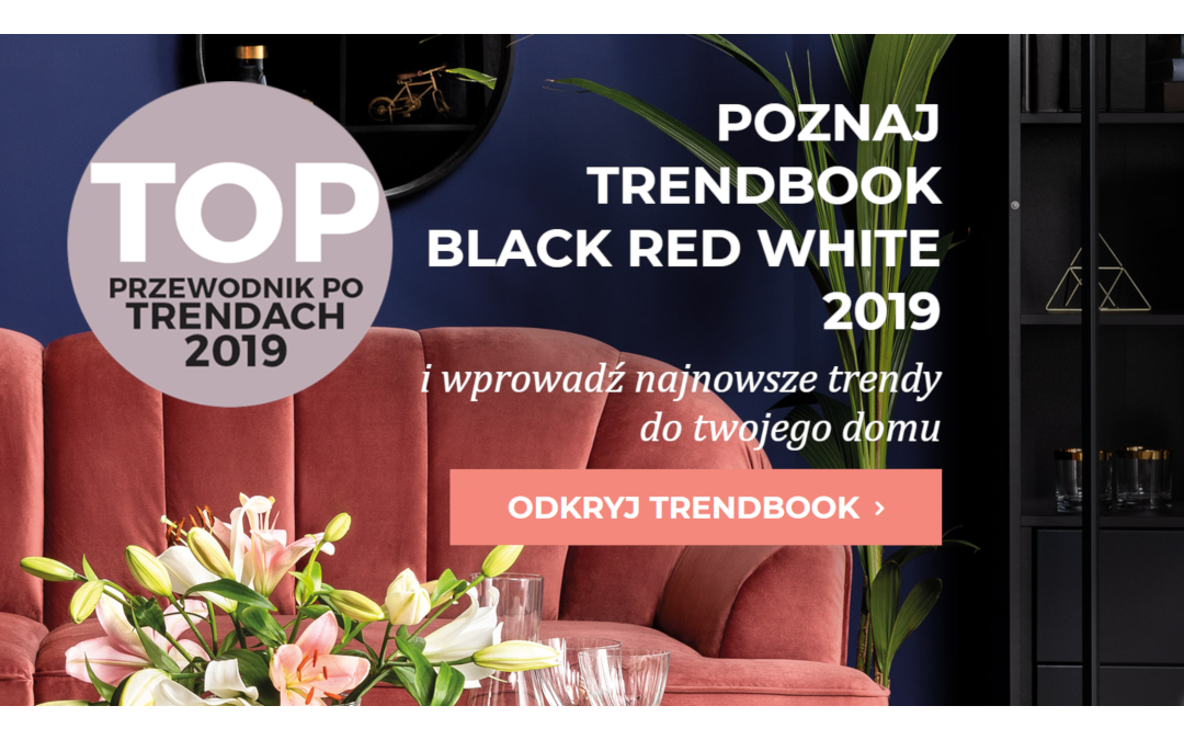 Trendbook 2019