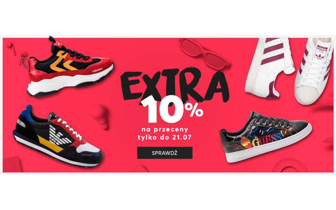 Extra -10%