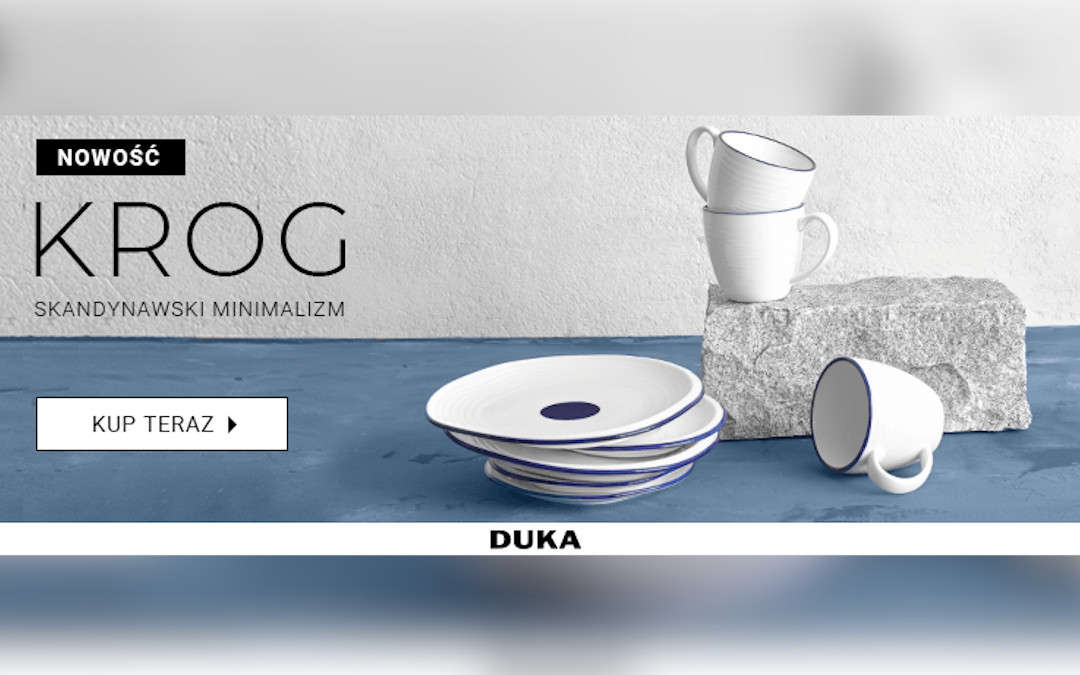 KROG. Skandynawski minimalizm