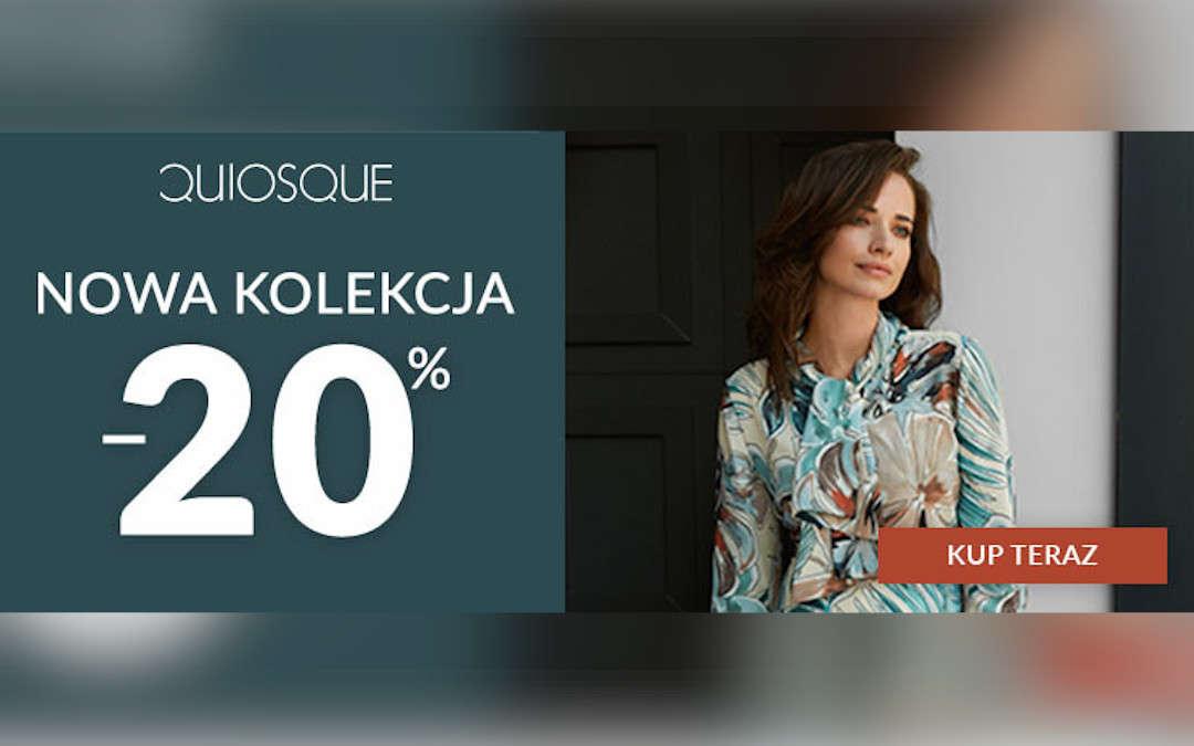 Nowa kolekcja -20%